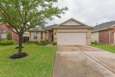 Spring, The Wodlands, Tomball, Cypress Rental For Rent: 16806 Tranquility Park Drive