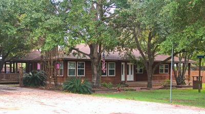 Cypress Single Family Home For Sale: 18718 Vickers Road