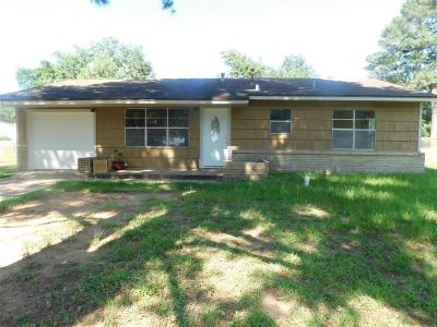 Prairie View Single Family Home Pending: 300 Pine Street