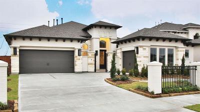 Richmond Single Family Home For Sale: 11810 Dalhousie Drive