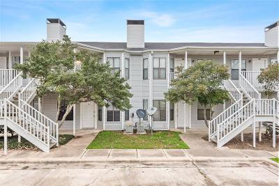 Bryan Condo/Townhouse For Sale: 4441 Old College Road #8106