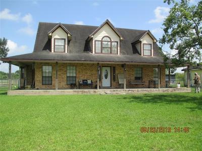 Santa Fe Single Family Home For Sale: 7425 Avenue P