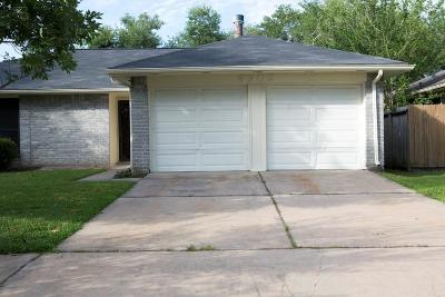 Richmond Single Family Home For Sale: 6902 Renfro Drive