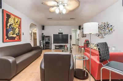Houston Single Family Home For Sale: 12819 Westhorpe Drive