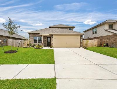 Fort Bend County Single Family Home For Sale: 1322 Wheatland Terrace