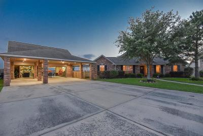 Cypress Single Family Home For Sale: 20735 Tuskin Oaks Drive