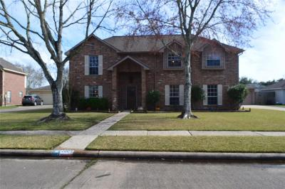 Friendswood Single Family Home For Sale: 2005 Stapleton Drive