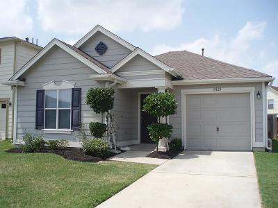 Tomball TX Single Family Home For Sale: $135,000