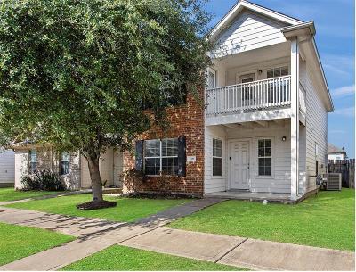 Katy Single Family Home For Sale: 6323 Mountain Pines Lane