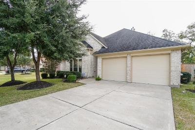 Sugar Land Single Family Home For Sale: 5726 Kendall Hill Lane