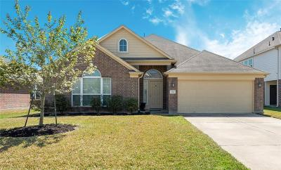 Katy Single Family Home For Sale: 3310 Quarry Place Lane