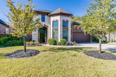 Sugar Land Single Family Home For Sale: 5826 Sydney Park Lane