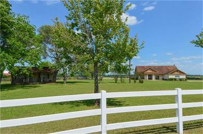 Cat Spring Farm & Ranch For Sale: 10480 Pless Road