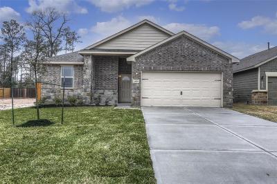 Single Family Home For Sale: 7415 Wheatley Gardens Drive