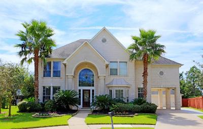 Single Family Home For Sale: 5602 Ballina Canyon Lane