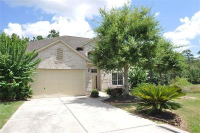 Porter Single Family Home For Sale: 21681 Forest Colony Drive