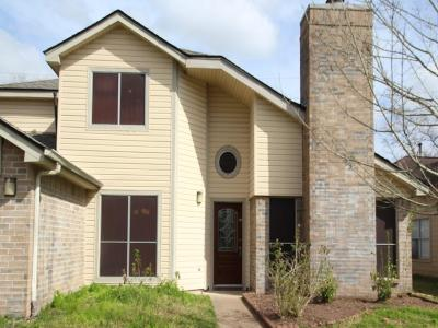 Katy Single Family Home For Sale: 2430 Sand Plum