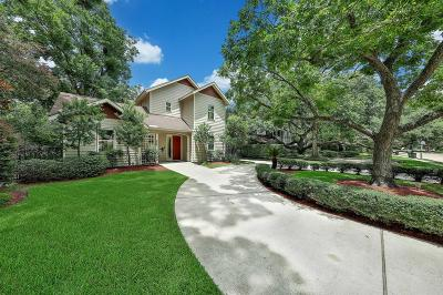 Houston Single Family Home For Sale: 838 W 43rd Street