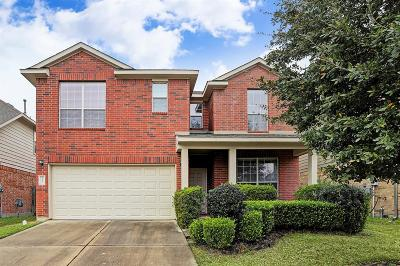 Katy Single Family Home For Sale: 26410 Longview Creek Drive