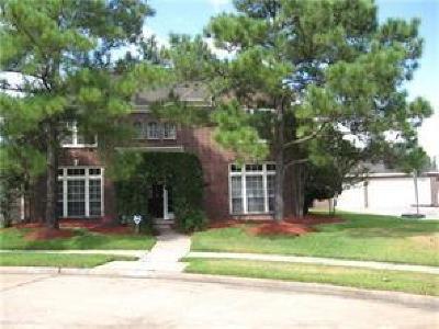 Cypress Single Family Home For Sale: 15922 Township Glen Lane