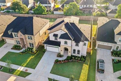 Sugar Land Single Family Home For Sale: 6735 Cascade Manor Drive