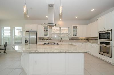 Katy Single Family Home For Sale: 3314 Belmont River Lane