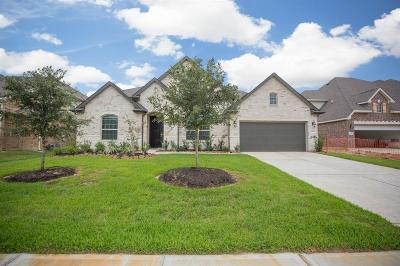 Cypress Single Family Home For Sale: 15411 Wildpoint