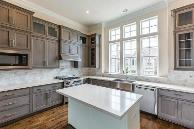 Houston Single Family Home For Sale: 1732 W 23rd
