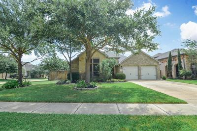 Richmond Single Family Home For Sale: 10938 Bernalda Circle