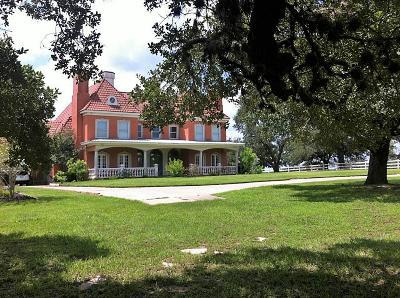 Lavaca County Farm & Ranch For Sale: 603 Cr 438