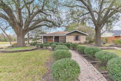 La Porte Single Family Home For Sale: 812 N 13th Street