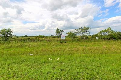 Colorado County Country Home/Acreage For Sale: Tbd I-10 Frontage Road
