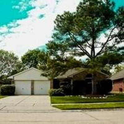 Pearland Single Family Home For Sale: 2906 Huntington Way