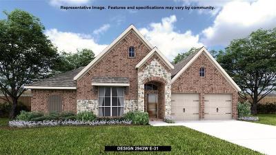 Richmond TX Single Family Home For Sale: $389,900