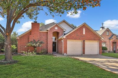 Single Family Home For Sale: 8011 Oceanside Drive