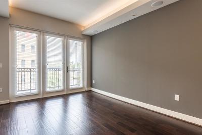 Harris County Rental For Rent: 2303 Mid Lane #735