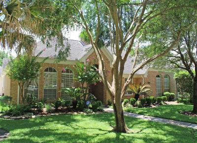 Houston Single Family Home For Sale: 4322 Mountain Flower Court