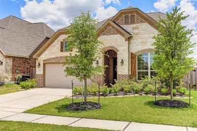 Cypress Single Family Home For Sale: 11014 Walts Run Lane