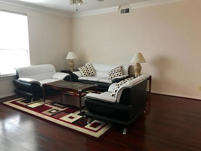 Houston Condo/Townhouse For Sale: 6611 W Sam Houston Parkway S #3A