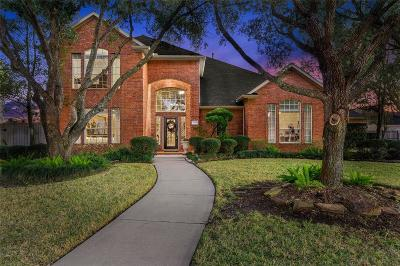 Katy Single Family Home For Sale: 22507 Wolfs Meadow Lane
