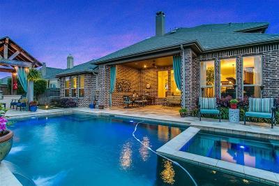 Missouri City Single Family Home For Sale: 15 Stefano Way