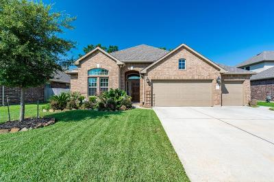 Single Family Home For Sale: 18027 Oliveria Way