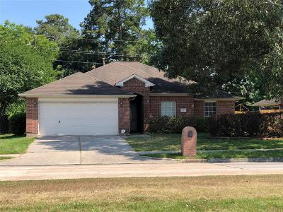 Spring Single Family Home For Sale: 26619 Cypresswood Drive