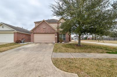 Cypress Single Family Home For Sale: 19602 Providence Shore Way