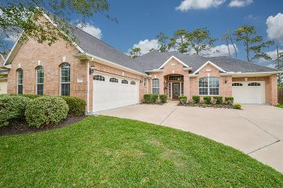 Cypress Single Family Home For Sale: 14227 Spindle Arbor Road