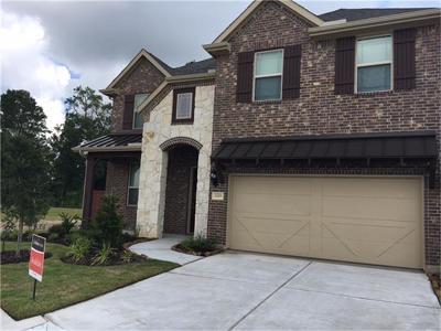 Porter Single Family Home For Sale: 24405 Pomina Street