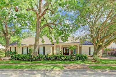 Meyerland Single Family Home For Sale: 5303 S Braeswood Boulevard