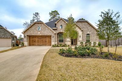 Pinehurst Single Family Home Option Pending: 34319 Spring Creek Circle