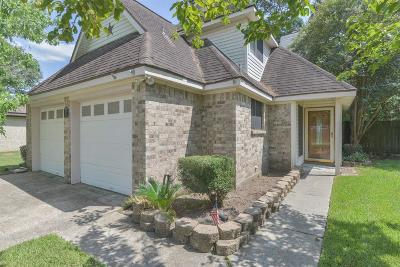 Highlands Single Family Home For Sale: 823 Cambridge Drive