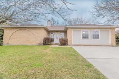 Willis Single Family Home For Sale: 13118 Skyline Drive